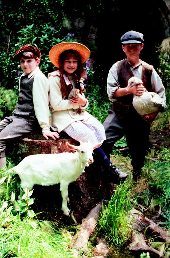 The secret garden 1993 full movie watch in hd online for - Watch the secret garden online free ...