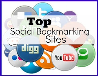 dofollow social bookmarking sites