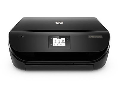 Image HP DeskJet Ink Advantage 4535 Printer Driver