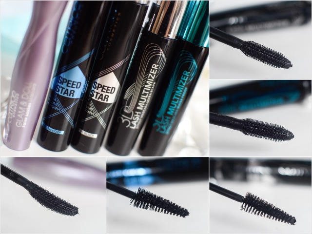 catrice, sortimentsupdate, 2016, mascara, glam and doll