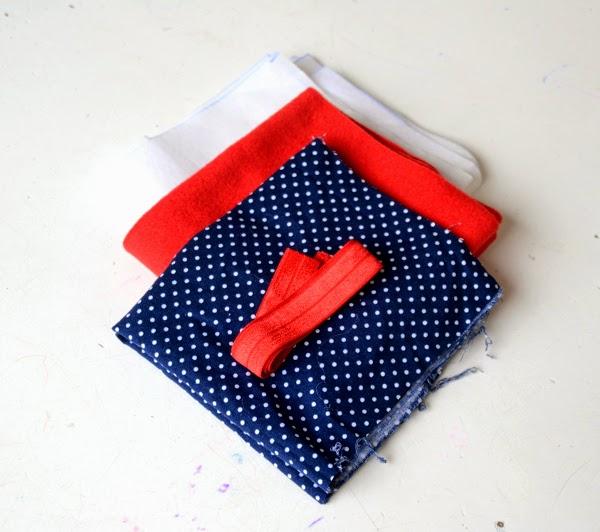 Tablet Cover Tutorial - Pienkel.com