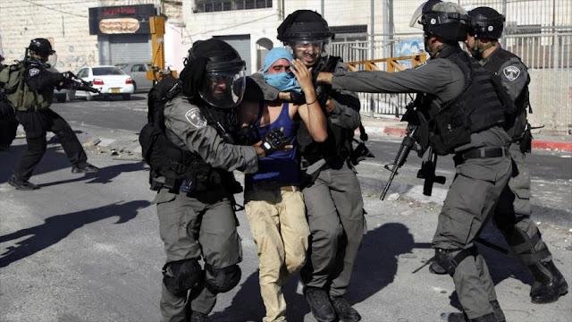 """""""50 % de israelíes, a favor de torturar a prisioneros de guerra"""""""