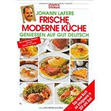 Johann Lafers Frische moderne Küche