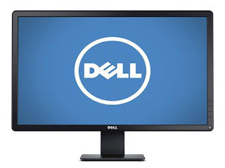 Dell 24 Inch LED Lit Monitor