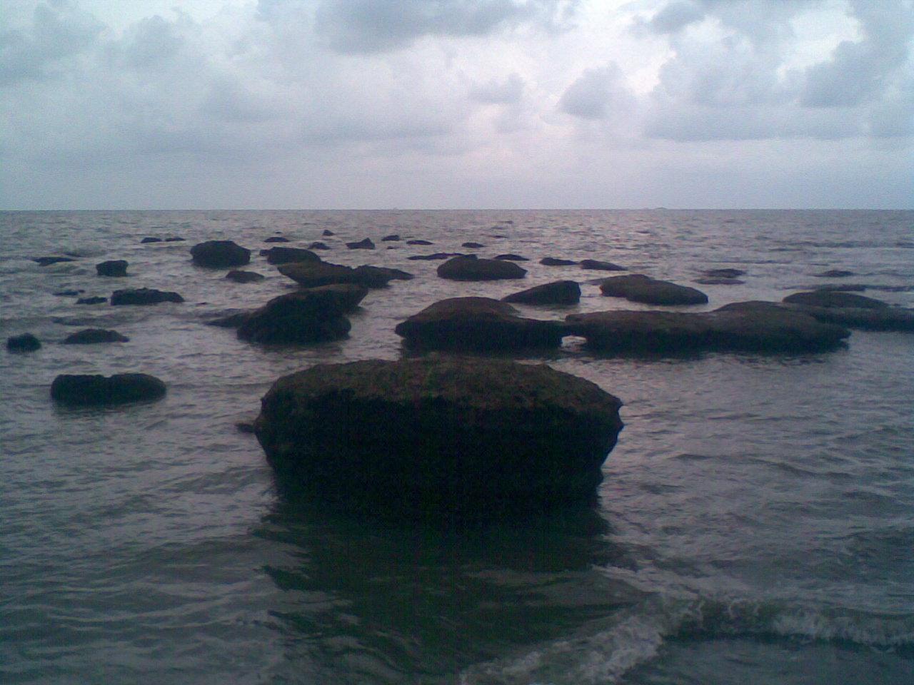 Pantai Setarap
