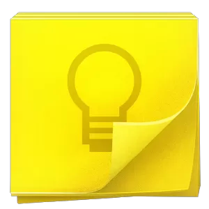 [Android app] Google Keep updated with time and location reminders