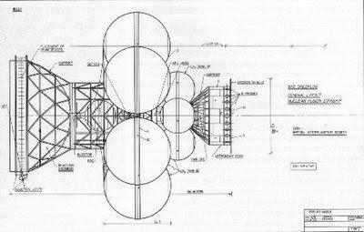 Project Orion Renaissance: Icarus and Daedalus