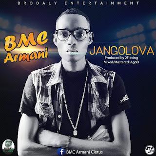 BMC Armani – Jangolo