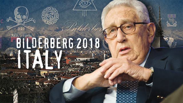 Bilderberg 2018: Lista de asistentes a la reunión elitista y temas tratados