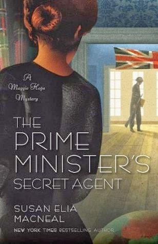 https://www.goodreads.com/book/show/19840261-the-prime-minister-s-secret-agent