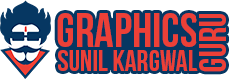 Sunil Kargwal Graphics and Web Designer