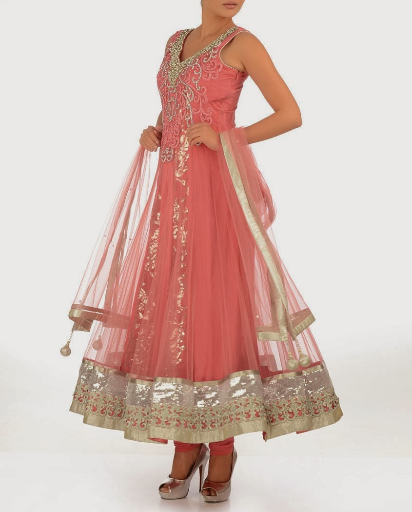 Asian Wedding Dress Designers 2