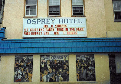 The Osprey Hotel