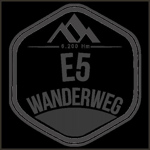 wanderweg e5 oberstdorf meran bozen alpenueberquerung transalp