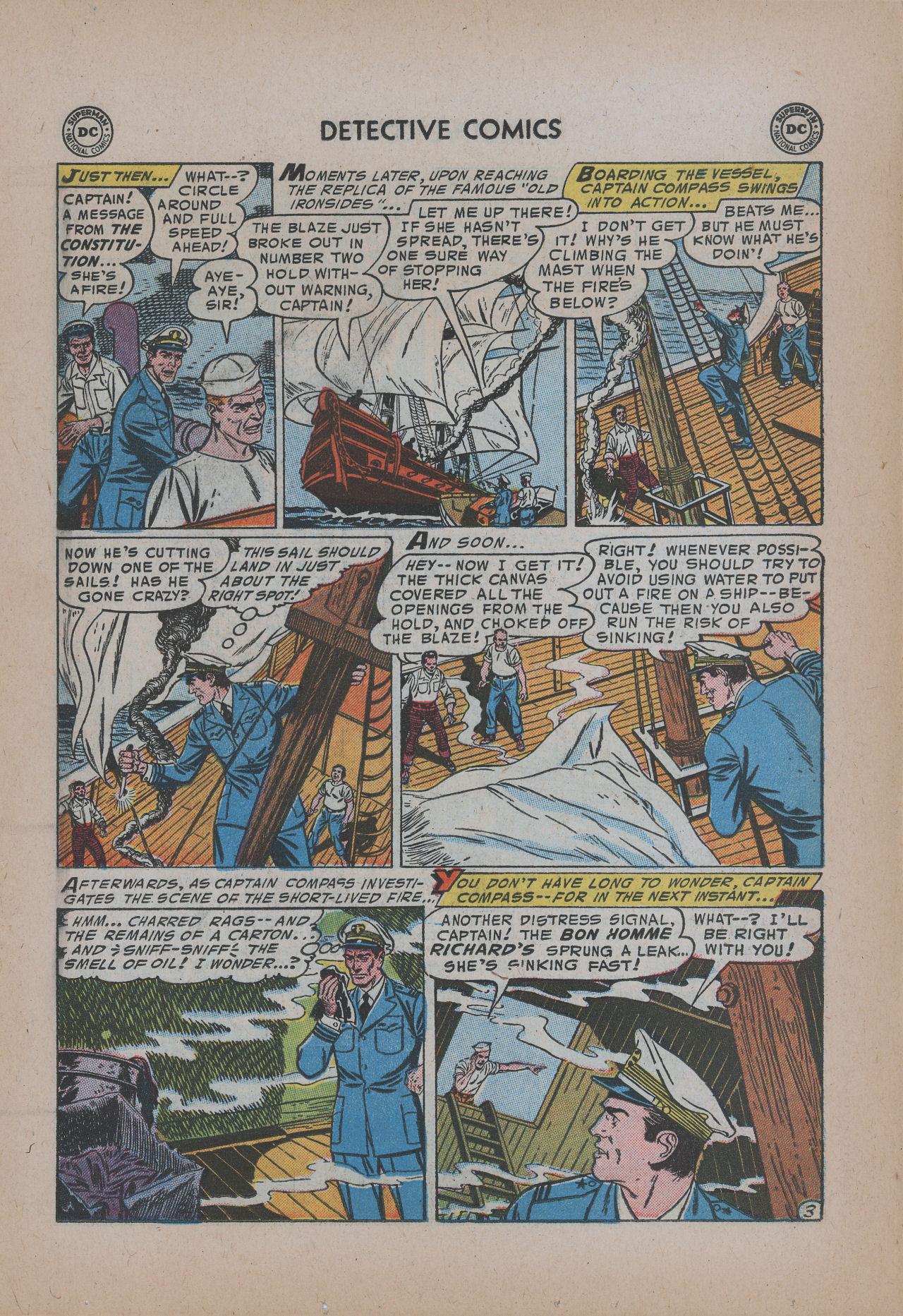 Detective Comics (1937) 221 Page 18