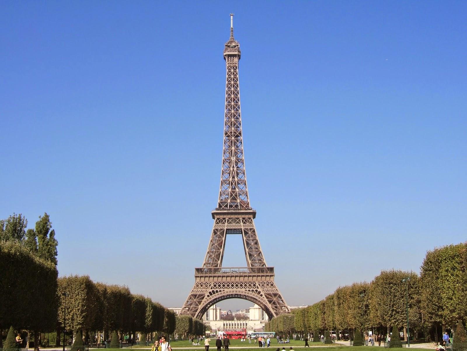Berapa Sih Biaya Backpacker Ke Eropa
