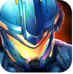 Star Warfare 2: Payback v1.24.00 (Mod Gold/Mithril)