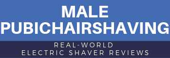 Male Hair Shaving