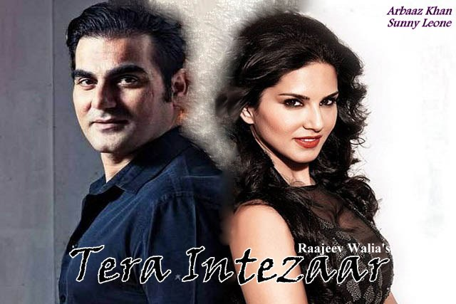 Film Tera Intezaar (2017) - Bollywood
