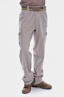 Pantalon casual PUMA pentru barbati CARGO PANT