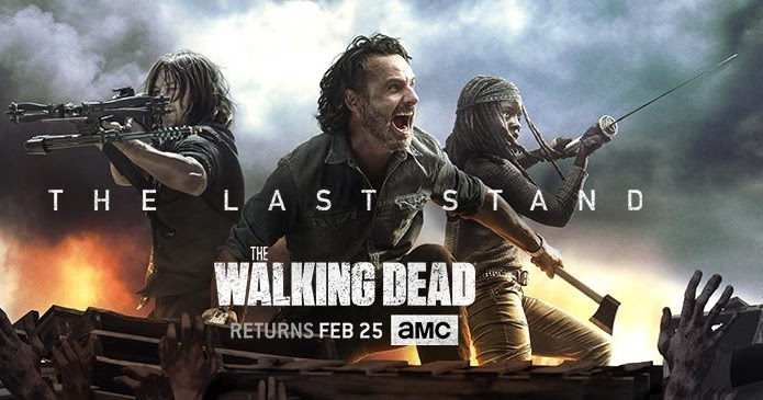 "The Walking Dead Just Shit the Bed. You may also like. When star Lauren Cohen talked to EW about filming the season six Walking Dead finale, she said that ""it took a really, really long time.."