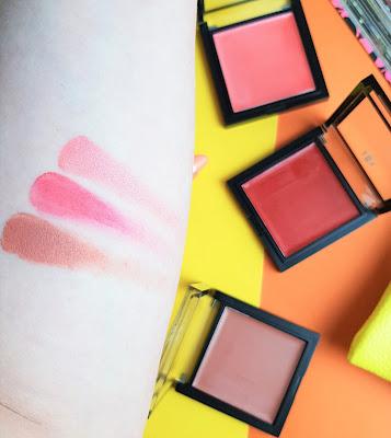 Beauty | Multi-purpose Lip & Cheek Tint from B.