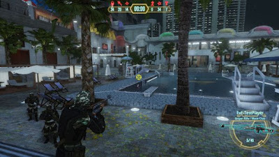 لعبة Elite vs Freedom pc Torrent