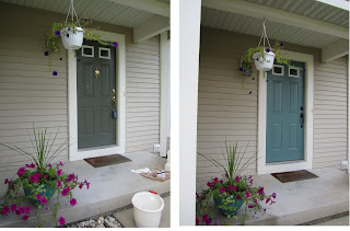 The Stooch Life Front Door Reveal