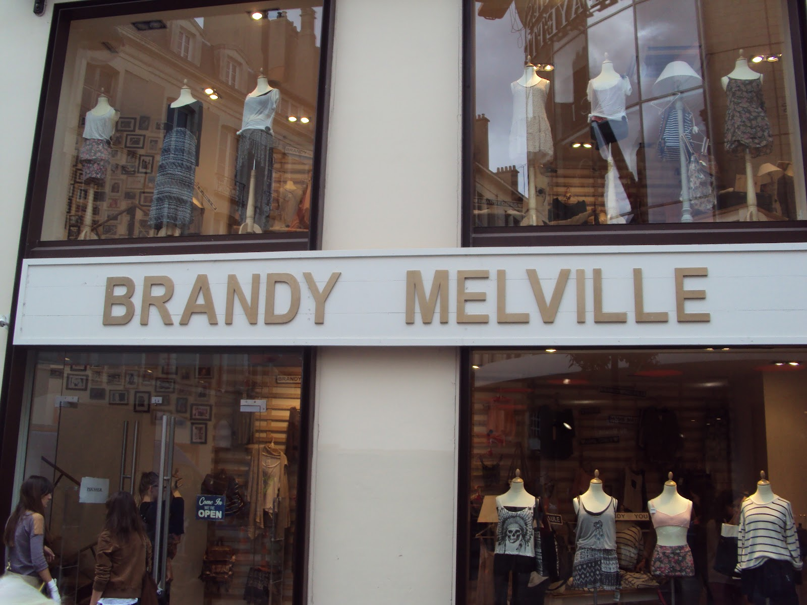 brandy melville nantes