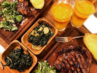 nusret steakhouse kapalıçarşı istanbul lokum menü fiyat listesi