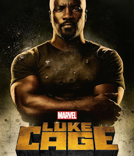 Luke Cage Season 1 Hindi Dual Audio HDRip 720p (Complete)