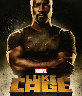 Luke Cage Season 1 Hindi Dual Audio HDRip 720p (Complete)