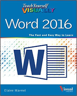 MS Word 2016 update