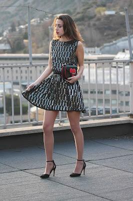 fotos de vestidos para fiesta