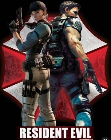 Cerita Lengkap Resident Evil 1 Arklay Mansion Koro Koro Zom