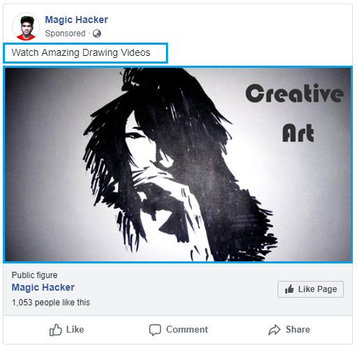 Get Facebook Page Or Post Likes At The Cheapest Price Rs.10-200 Likes