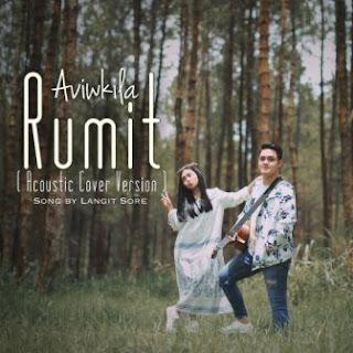 AVIWKILA - Rumit Mp3