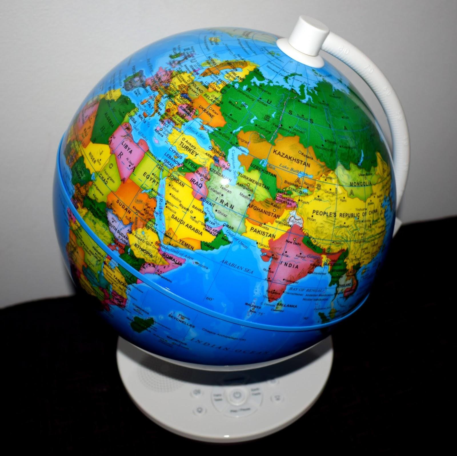 tantrums to smiles oregon scientific smart globe myth review