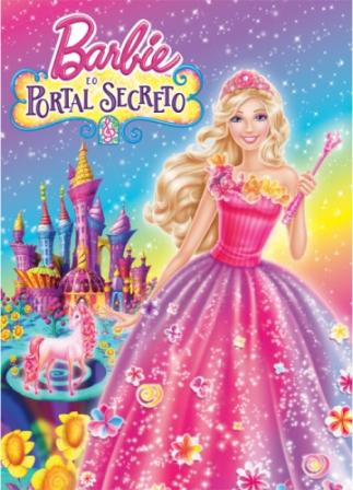 Barbie e o Portal Secreto Dublado