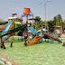 Asyiknya Belajar Renang di Waterboom Tiara Park Jepara