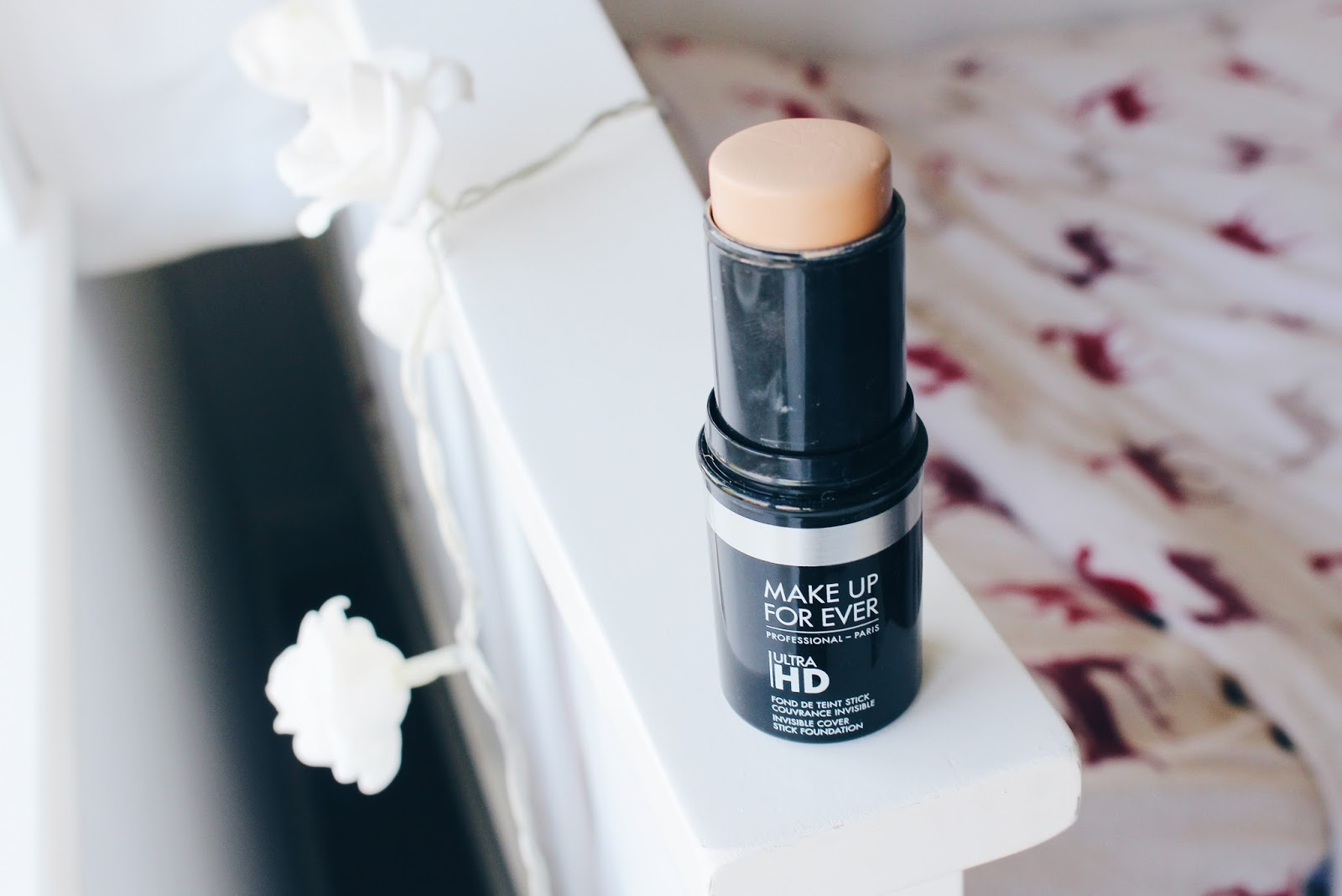 Makeup Forever HD Foundation Stick Review