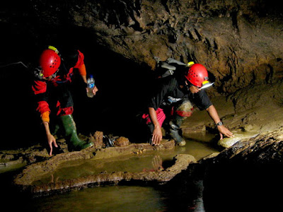 Urang Cave