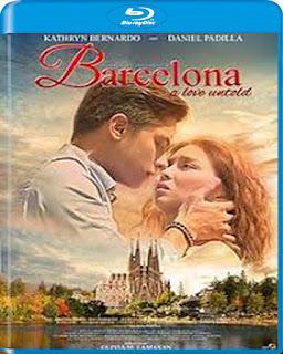 Barcelona: A Love Untold (2016)