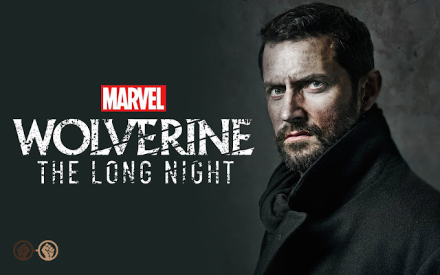 """Wolverine: The Long Night"" - The first scripted podcast from Marvel, starring Celia Keenan-Bolger and Ato Essandoh as Agents Pierce and Marshall, with Richard Armitage as Wolverine"