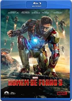 Filme Homem de Ferro 3