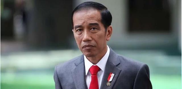 Jokowi Dinilai Sudah Kehilangan Gagasan