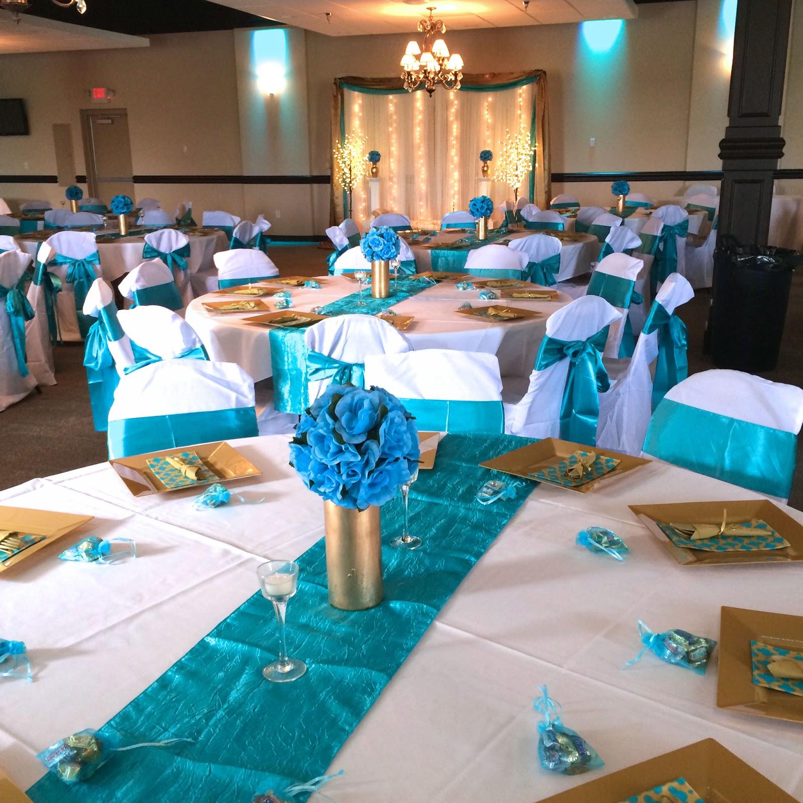Elegantly Expressed Wedding Decor: August 2015