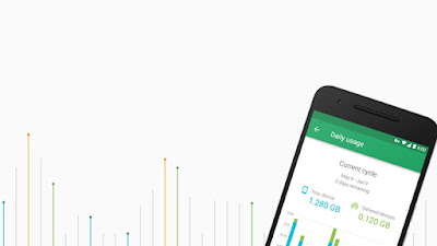 Google's Project Fi Cell Phone Service