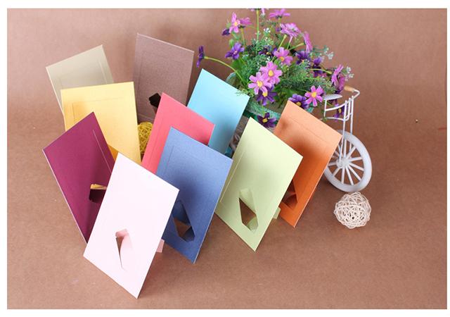 bán khung ảnh giấy treo tường giá rẻ