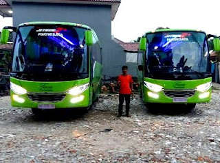 Rental Bus Medium Bogor, Rental Bus Medium Ke Bogor